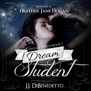 Dream Student Audiobook