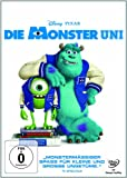 DVD - Die Monster Uni