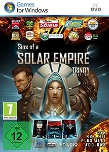 Sins of a Solar Empire: Trinity Edition