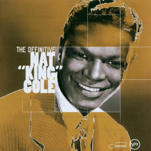 Nat King Cole - DEFINITIVE NAT