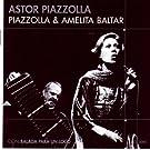 Piazzolla & Amelita Baltar