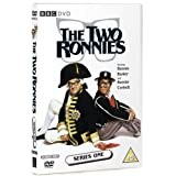 Two Ronnies - Series 1 [DVD]by Ronnie Barker