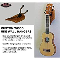 Kala Custom Hand Made Reclaimed Wood Ukulele Hanger