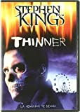 Thinner (Stephen King) [Import espagnol]