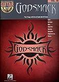 img - for Godsmack: Guitar Play-Along Volume 59 (Hal Leonard Guitar Play-Along) book / textbook / text book