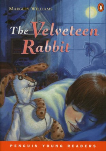The Velveteen Rabbit (Penguin Young Readers (Graded Readers))