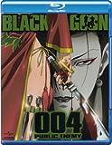BLACK LAGOON 004 PUBLIC ENEMY [Blu-ray]