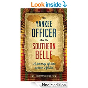 The Yankee Officer and the Southern Belle