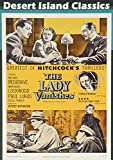 Lady Vanishes [Import USA Zone 1]