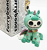 unie-Furrybones-Dcoration--collectionner-Unicorn