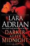 Darker After Midnight: A Midnight Breed Novel [Hardcover]