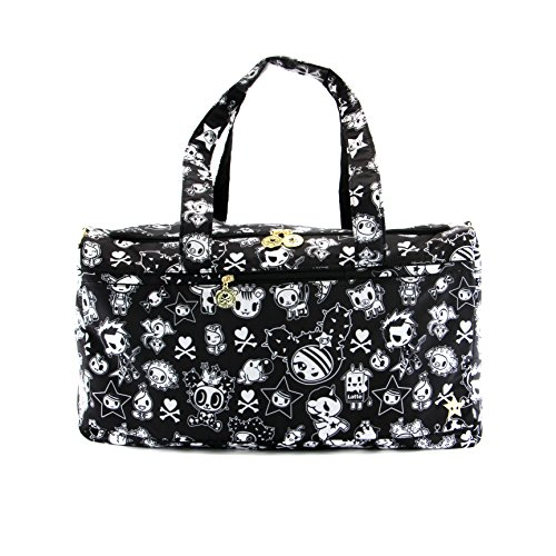 Ju-Ju-Be Sac de Voyage Superstar Tokidoki The Kings Court