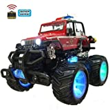 "mp3-In Power Monster-Truck R/C mit Fernbedienungvon ""crooza"""