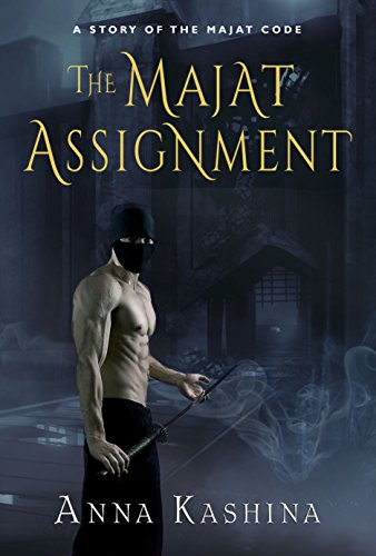 The Majat Assignment by Anna Kashina