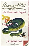 Image of Harry Potter e la Camera des Segreti (Italian Edition of Harry Potter and the Chamber of Secrets)