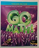 img - for Go Math! Grade 3 Teacher Edition Chapter 2: Represent and Interpret Data (Common Core Edition) by Houghton Mifflin Harcourt (January 1, 2012) Paperback book / textbook / text book