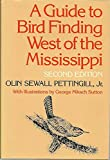 img - for A Guide to Bird Finding West of the Mississippi book / textbook / text book