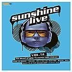 sunshine live vol. 51
