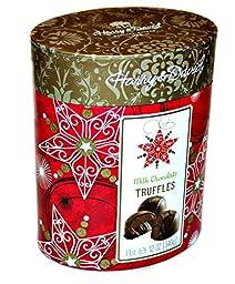 Harry & David Milk Chocolate Truffles 12oz
