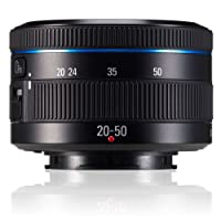 Samsung EX-S2050BNB/US NX NX Ifunction Lens for Camera by Samsung
