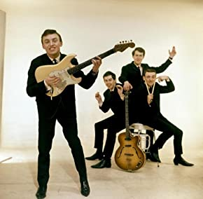 Image of Gerry & The Pacemakers