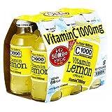 C1000ビタミンレモン 140ml×6本パック [ヘルスケア&ケア用品]