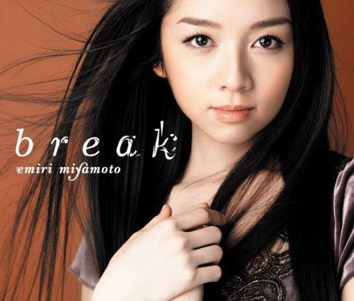 break(DVD付)