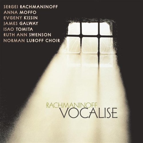 Songs, Op. 34/Vocalise, No. 14 (Remastered 1996)