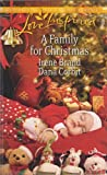 img - for A Family for Christmas book / textbook / text book