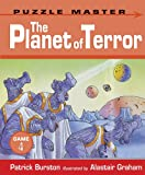 The Planet of Terror (Puzzle Master Game)