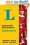 Langenscheidt Reisewörterbuch Italien...