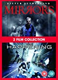 Mirrors / The Happening [DVD]