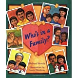 Who's in a Family? ~ Robert Skutch