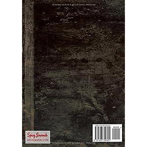 Storyboard 16:9 Notizbuch 160 Seiten 1x 4 Bilder pro Seite: 17,78 x 25,4 cm Notizbuch mit schwarzer