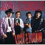 Fervor/Lost & Found