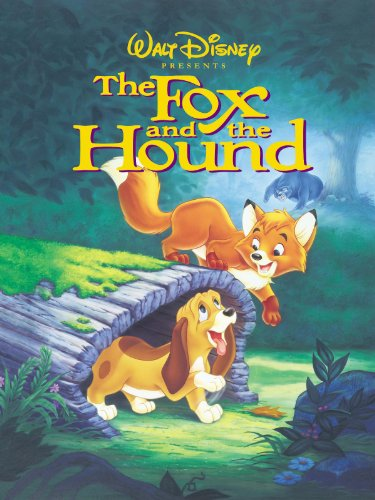 The Fox And The Hound - Ted Berman