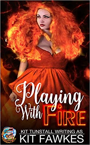 99¢ Black Friday Deal – Playing With Fire