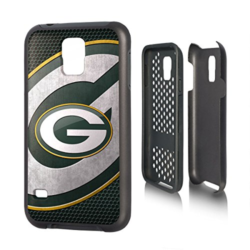 Green Bay Packers Nfl Galaxy S5 Rugged Series Phone Case
