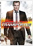 Transporter: The Series - Season 1