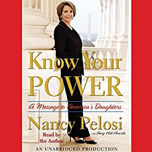 Know Your Power Audiobook