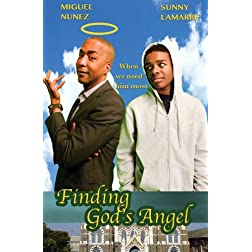 Finding God's Angel
