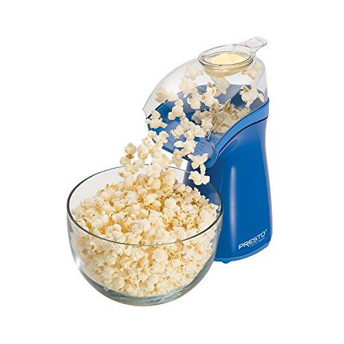 Presto 04841 Orville Redenbacher's Hot Air Popcorn Popper, Blue (Presto Hot Air Popcorn compare prices)