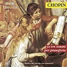 Chopin: Complete Piano Sonatas