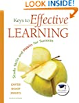 Keys to Effective Learning: Study Ski...
