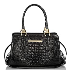 Chelsea Satchel<br>Black Melbourne
