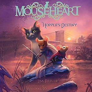 Hopper's Destiny Audiobook