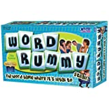 Word Rummy Tile Game