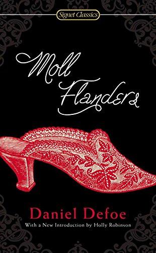 Moll Flanders (Signet Classics)