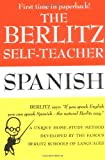 img - for Berlitz Self-Teacher: Spanish book / textbook / text book
