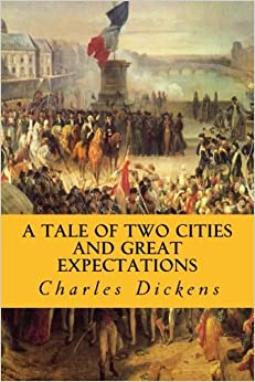 a comparison of a tale of two cities and great expectations by charles dickens Get an answer for 'to what does dickens compare the crowd in chapter 3 (a disappointment) in a tale of two cities' and find homework help for other a tale of two.